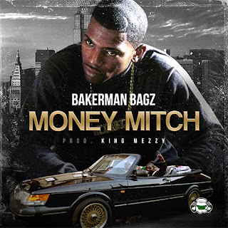 New Music Alert, Bakerman Bagz, Money Mitch, Hip Hop Everything, Team Bigga Rankin, Promo Vatican,