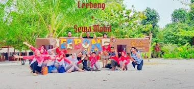 Paket One Day Trip Pulau Leebong + Sewa Mobil