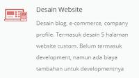 Jasa Membuat Desain Website