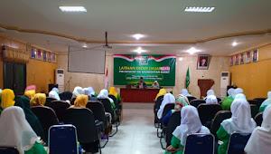 PW Fatayat NU Kalbar, Gelar Latihan Kader Dasar