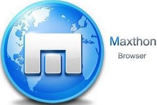 تحميل متصفح ماكسون لتصفح مواقع الويب Maxthon Browser