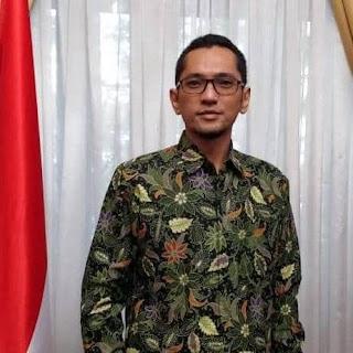 Ini Rekomendasi Pemuda Muslimin Indonesia Ke Erick Thohir Sebagai Upaya Pemulihan Ekonomi
