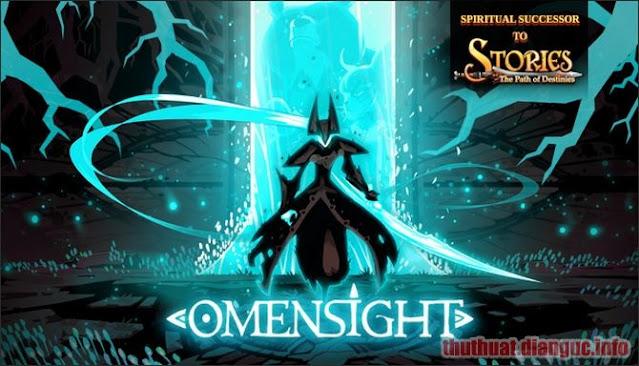 Download Game Omensight Full Crack
