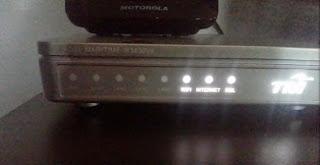 Streamyx offline - Kabel Telefon kena curi
