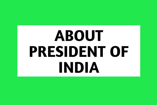 Who is President of India, President of India   President of India? The President of India is the head of the country and first citizen of India. The President is also the Commander-in-Chief of the Indian three Armed Forces such as Infantry force, Indian Navy and Air force  There have been 13 presidents of India since the enforcement of the portfolio in 1950.  The post was set up when India has circulated itself as a republic with the adoption of the Indian constitution.  Apart from these thirteen, the had three acting presidents in office for short periods of time.      Who is President of India,president of Indiaselection procedure of President of India?  The Indian President is opted indirectly by an electoral college consisting of elected members of the parliament houses, the Lok Sabha and the Rajya Sabha, and also members of the Vidhan Sabha, the state legislative assemblies of two Union Territories  The selection is conducted in accordance with the system of Proportional representation by means of the Single transferable vote method. The voting happens by a secret ballot system.  How to select the President is provided by Article 55 of the Constitution.      Eligibility to be President of India?    Article 58 of the Indian constitution mentioned Eligibility to be President of India?    A person must be a citizen of India  He or she must be 35 years of age or above  The person must be Qualified to become a member of the Lok Sabha  A person shall not be eligible for election as President if he holds any office of profit under the Government of India or the Government of any State or under any local or other authority subject to the control of any of the said Governments.      Powers, Duties, and responsibility of the President?  The first and foremost duty of the President is to preserve, protect and defend the constitution and the law of India as made part of his oath (Article 60 of the Indian constitution).  The President is the Supreme Commander of the Indian three Armed Forces such as infantry force, airforce and Indian navy  The President can promulgate three types of emergencies: national, state and financial, mentioned under articles 352, 356 & 360 in addition to promulgating ordinances that is declared under Article 123.  President appoints the Chief Justice of the Union Judiciary and other judges on the advice of the Chief Justice, governor of Each state of India and officer of IAS  He ha a power to dismiss the judges if and only if the two Houses of the Parliament pass resolutions to that effect by a two-thirds majority of the members present.    List of Presidents of India  Rajendra Prasad   26-Jan-1950 to 13-May-1962   Indian National Congress    Sarvepalli Radhakrishnan   13-May-1962 to 13-May-1967   Independent    Zakir Hussain   13-May-1967 to 3-May-1969   Independent    Varahagiri Venkata Giri   3-May-1969 to 20-Jul-1969   Independent    Muhammad Hidayatullah   20-Jul-1969 to 24-Aug-1969   Independent    Varahagiri Venkata Giri   24-Aug-1969 to 24-Aug-1974   Independent    Fakhruddin Ali Ahmed   24-Aug-1974 to 11-Feb-1977   Indian National Congress    Basappa Danappa Jatti   11-Feb-1977 to 25-Jul-1977   Independent    Neelam Sanjiva Reddy   25-Jul-1977 to 25-Jul-1982   Janata Party    Giani Zail Singh   25-Jul-1982 to 25-Jul-1987   Indian National Congress    Ramaswamy Venkataraman   25-Jul-1987 to 25-Jul-1992   Indian National Congress    Shankar Dayal Sharma   25-Jul-1992 to 25-Jul-1997   Indian National Congress    Kocheril Raman Narayanan   25-Jul-1997 to 25-Jul-2002   Independent    A. P. J. Abdul Kalam   25-Jul-2002 to 25-Jul-2007   Independent    Pratibha Patil   25-Jul-2007 to 25-Jul-2012   Indian National Congress    Pranab Mukherjee   25-Jul-2012 to 25-Jul-2017   Indian National Congress    Ram Nath Govind   25-Jul-2017 to Till Now   Bharatiya Janata Party        Did you know? about president of IndiaV V Giri was first Acting President of India in 1969 being died Zakir Hussain in office.  There were 2 Presidents who passed away during their tenure of period ie on Chair. They were – Zakir Husain and Fakhruddin Ali Ahmad.  The only woman who to serve in the post of President was Pratibha Patil who was the 12th President.   The only President (Acting) who worked earlier as Chief Justice of India and was Recipient of Order of British Empire – Mohammad Hidayatullah.  The only President who was Chief Minister of a State – Neelam Sanjiva Reddy. He was the first Chief Minister of Andhra Pradesh who worked as Speaker of Lok Sabha.  Scientist the only President – A P J Abdul Kalam  Only 4 Presidents who was awarded Bharat Ratna – S Radhakrishnan in 1954, Rajendra Prasad in 1962, Zakir Hussain in 1963, APJ Abdul Kalam in 1997.  Ram Nath Govind: Current President of India 2017  RAJENDRA PRASAD: First President of India.      PARTIBHA PATIL: was female president of India.