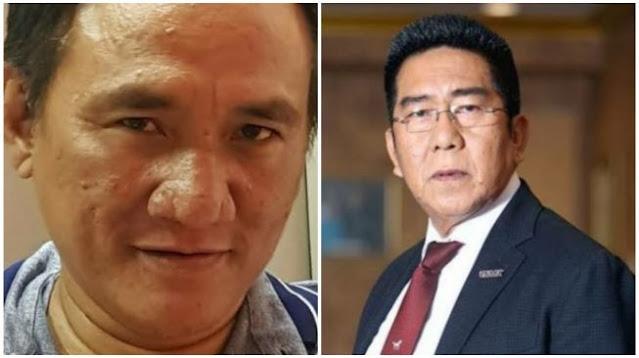 Hari Ini, Andi Arief Laporkan Henry Yoso PDIP ke Bareskrim Polri