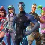 Fortnite Battle Royale APK android mobile