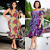 Creative Short Gown Ankara Fashion For African Queen