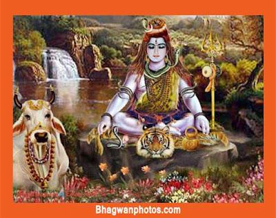 Mahadev Image Hd