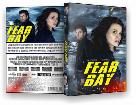 DVD FEAR BAY 2019 - ISO