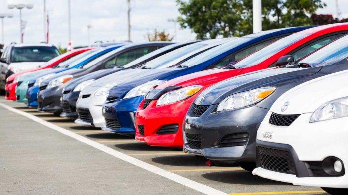 Penjualan Mobil Anjlok Gara-gara Corona, Kemenperin Usul Pajak Mobil Dihapus