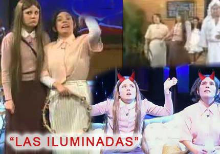 Las Iluminadas