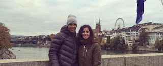 Rafael Nadal Is Married To His Long Time Girlfriend Xisca Perello