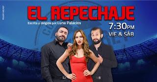 """POZ1 EL REPECHAJE """"Una comedia romántica"""""""