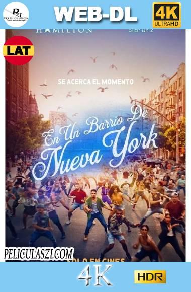 En El Barrio (2021) HD HMAX WEB-DL 4K HDR Dual-Latino VIP