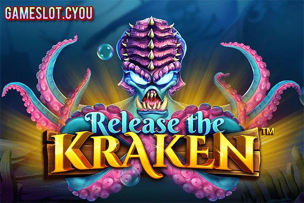 Release The Kraken - Game Slot Terbaik Pragmatic Play