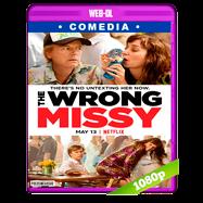 La otra Missy (2020) WEB-DL 1080p Latino
