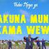 VIDEO l Kwaya Ya Uinjilisti Kijitonyama - Hakuna Mungu Kama Wewe