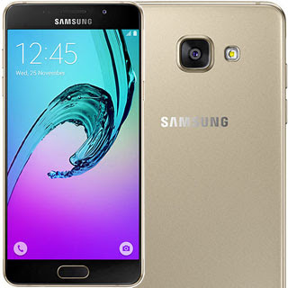 Samsung Galaxy A5 (2016) Price