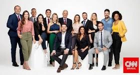 Santander é o primeiro anunciante fundador da CNN Brasil