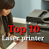 Top 10 bestseller HP Laser printer in affordable price on Amazon india.