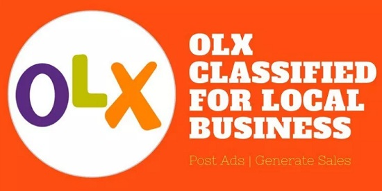 Olx Classified