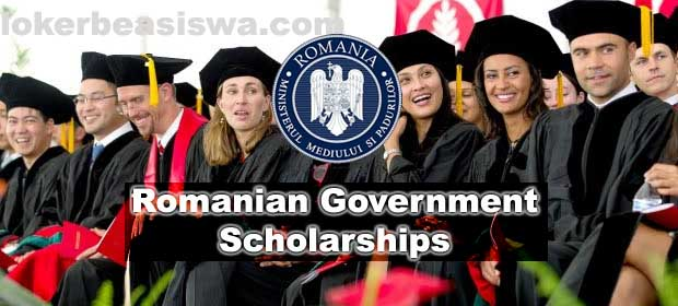 Romanian Goverment Scholarship