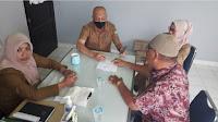 Dinas Peternakan dan Kesehatan Hewan Tunggu Hasil Lelang Dari ULP