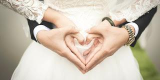 Jika Ingin Langgeng Perkawinannya, Jangan Langgar Pantangan Ini !