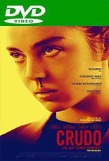 Crudo (2016) DVDRip Español Castellano AC3 5.1