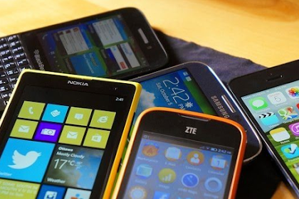 4 tips membeli handphone bekas berkualitas