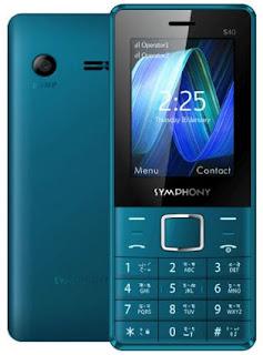 Symphony S40 Price in Bangladesh | Mobile Market Price