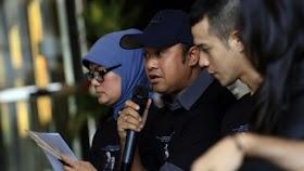 Film Tembang Lingsir, Rizal Mantovani Padukan Keindahan dan Teror