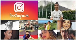Akun Instagram Dengan Followers Terbanyak Di Dunia