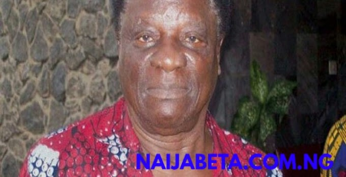 BREAKING: Highlife Legend, Victor Olaiya Is Dead