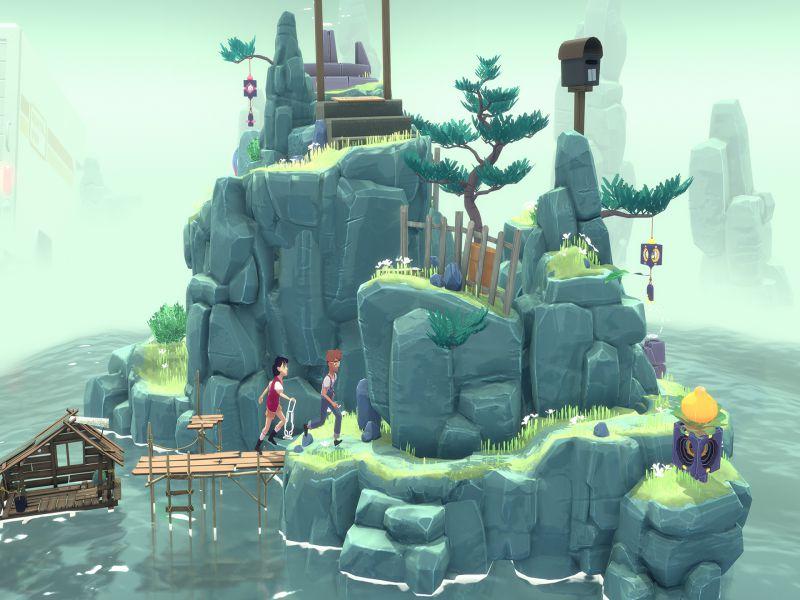 Download The Gardens Between Game Setup Exe