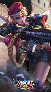 Kimmy Charge Leader Heroes Marksman Mage of Skins