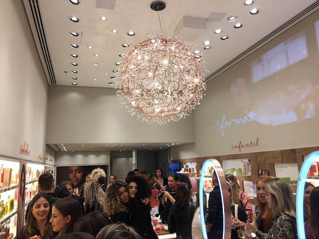 loja natura, abertura, novidade, negócio, fashion mimi, beleza, evento, natura, shopping morumbi, são paulo