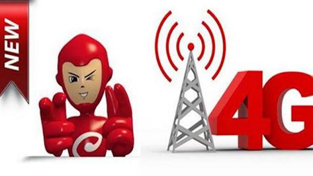 Cara Cek Jangkauan Sinyal 4G Wilayah Indonesia Smartfren