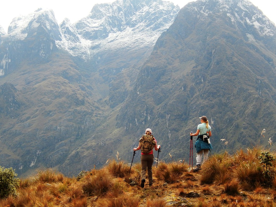 How to book a 2 day inca trail tour