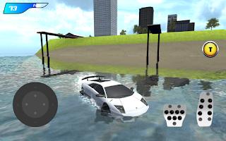 X Robot Car v1.4.2 Mod