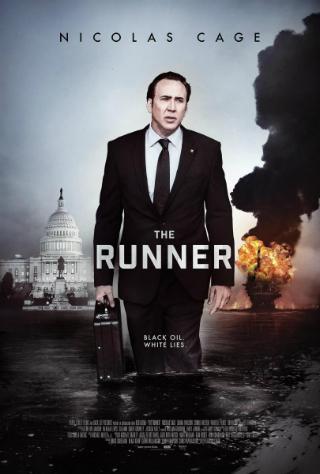 The Runner [2015] [DVDR] [NTSC] [Latino]
