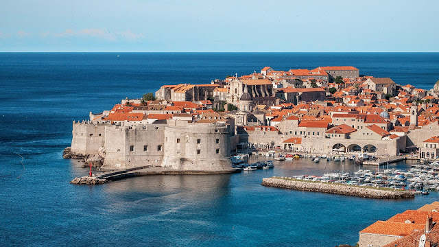 Best Places to Visit in Croatia - RictasBlog