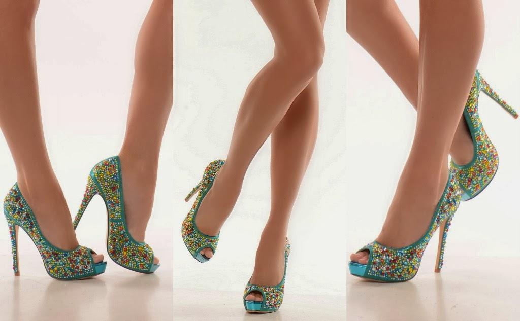 68b2bac349 lauren lorraine candy peep toe pump, shoes, heels, boots