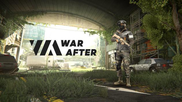 تحميل لعبة War After الجديدة للاندرويد 2021