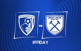 Bournemouth vs West Ham – Highlights