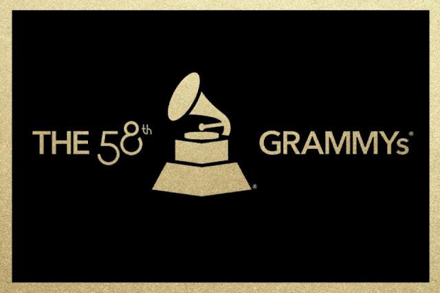Lista de ganadores de los Grammy Awards 2016