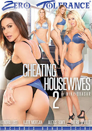 Cheating Housewives 2 xXx (2015)