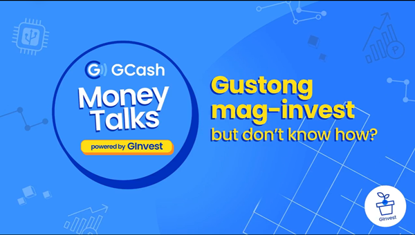 GInvest by GCash