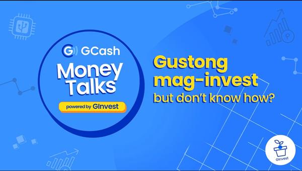 GCash 2nd Money Talk Series